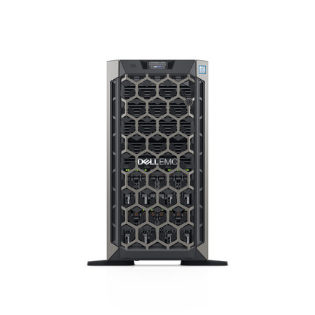 Dell DELL PowerEdge T640 server 2,4 GHz 32 GB Toren (5U) Intel® Xeon® Silver 750 W DDR4-SDRAM