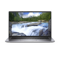 """DELL Latitude 9510 LPDDR3-SDRAM Ultra-draagbaar 38,1 cm (15"""") 1920 x 1080 Pixels Intel® 10de generatie Core™ i5 8 GB 256 GB SSD Wi-Fi 6 (802.11ax) Windows 10 Pro Grijs"""