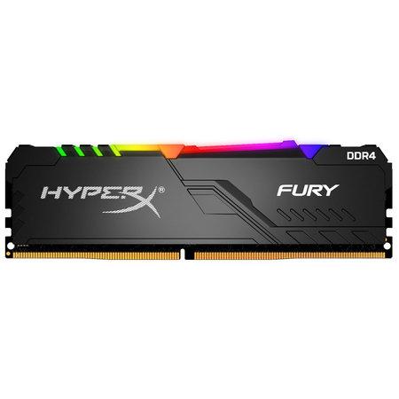 Kingston HyperX FURY HX432C16FB4A/16 geheugenmodule 16 GB 1 x 16 GB DDR4 3200 MHz