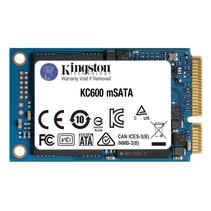 Kingston Technology KC600 mSATA 1024 GB SATA III 3D TLC