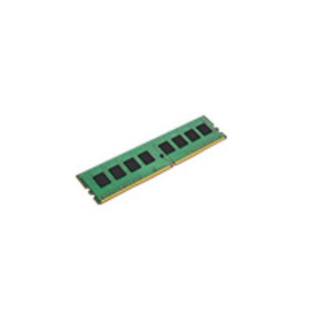 Kingston Kingston Technology ValueRAM KVR32N22D8/16 geheugenmodule 16 GB 1 x 16 GB DDR4 3200 MHz
