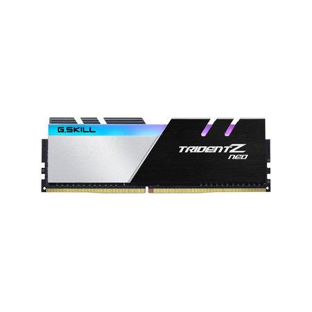 G.Skill G.Skill Trident Z Neo F4-3800C14D-32GTZN geheugenmodule 32 GB 2 x 16 GB DDR4 3800 MHz