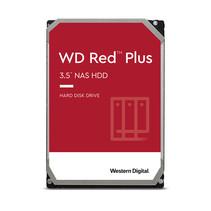 "Western Digital WD Red Plus 3.5"" 6000 GB SATA III"