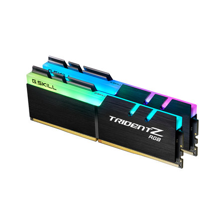 G.Skill G.Skill Trident Z RGB F4-4266C19D-32GTZR geheugenmodule 32 GB 2 x 16 GB DDR4 4266 MHz
