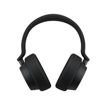 Microsoft Surface Headphones 2+ Headset Hoofdband 3,5mm-connector USB Type-C Bluetooth Zwart