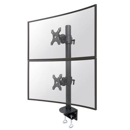 NewStar Neomounts by Newstar monitor bureausteun voor curved schermen