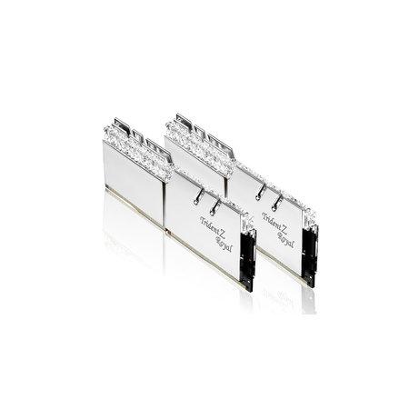 G.Skill G.Skill Trident Z Royal F4-4800C17D-16GTRS geheugenmodule 16 GB 2 x 8 GB DDR4 4800 MHz
