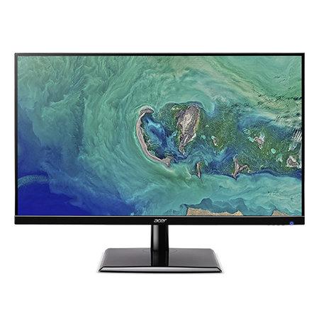 "Acer Acer EH273bix 68,6 cm (27"") 1920 x 1080 Pixels Full HD LCD Zwart"