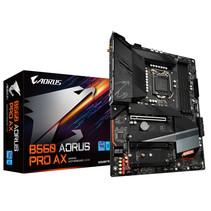 Gigabyte B560 AORUS PRO AX moederbord Intel B560 LGA 1200 ATX