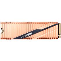 Gigabyte AORUS NVMe Gen4 M.2 2000 GB PCI Express 4.0 3D TLC