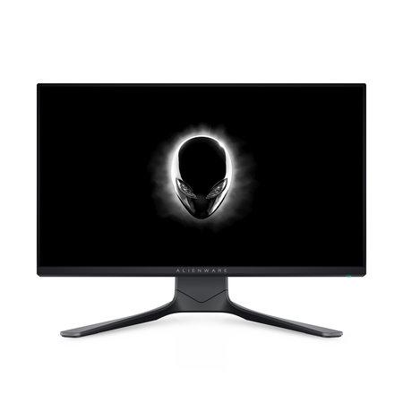 "Dell Alienware AW2521HFA 63,5 cm (25"") 1920 x 1080 Pixels Full HD LCD Zwart"