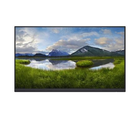 "Dell DELL P2422HE_WOST 60,5 cm (23.8"") 1920 x 1080 Pixels Full HD LCD Zwart"