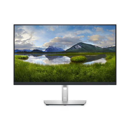 """Dell DELL P2722H 68,6 cm (27"""") 1920 x 1080 Pixels Full HD LCD Zwart"""