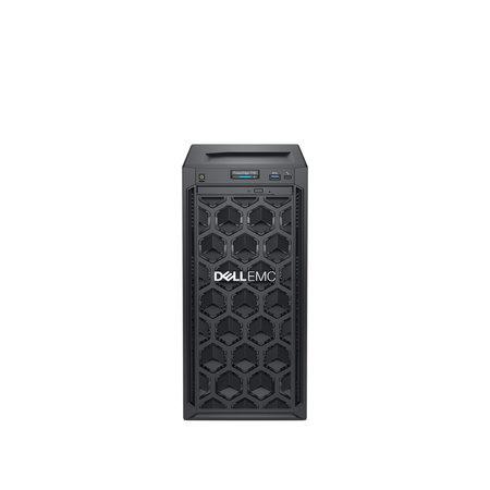 Dell DELL PowerEdge T140 server 3,4 GHz 16 GB Tower Intel Xeon E DDR4-SDRAM