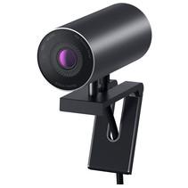 DELL WB7022 webcam 8,3 MP 3840 x 2160 Pixels USB Zwart
