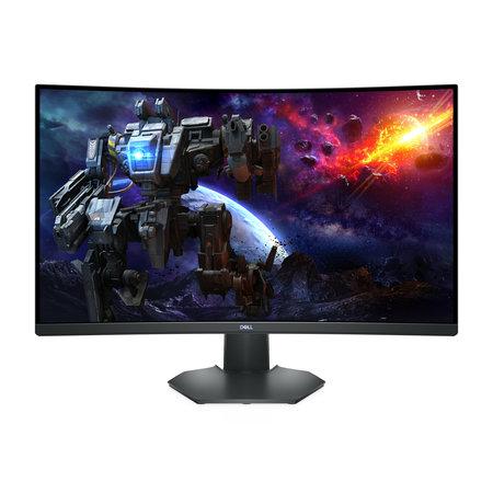 """Dell DELL S3222DGM 80 cm (31.5"""") 2560 x 1440 Pixels Wide Quad HD LCD Zwart"""