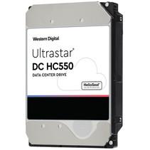 """Western Digital Ultrastar DC HC550 3.5"""" 18000 GB SATA III"""