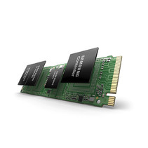 Samsung PM991 M.2 1000 GB PCI Express 3.0 3D TLC NAND NVMe
