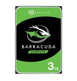 """Seagate Seagate Barracuda ST3000DM007 interne harde schijf 3.5"""" 3000 GB SATA III"""