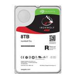 """Seagate Seagate IronWolf Pro ST8000NE001 interne harde schijf 3.5"""" 8000 GB SATA III"""