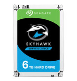 """Seagate Seagate SkyHawk ST6000VX001 interne harde schijf 3.5"""" 6000 GB SATA III"""