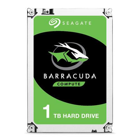 """Seagate Seagate Barracuda ST1000DM010 interne harde schijf 3.5"""" 1000 GB SATA III"""