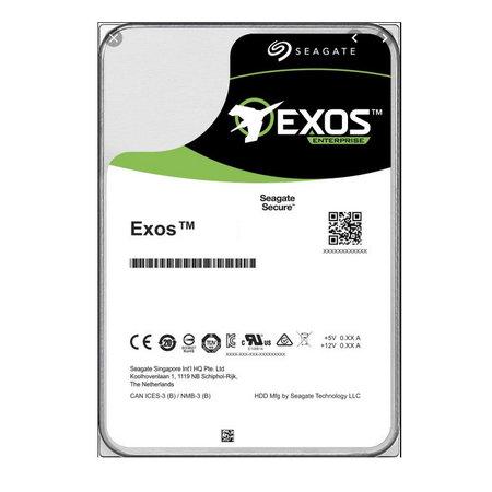 """Seagate Seagate Exos X16 3.5"""" 14000 GB SAS"""