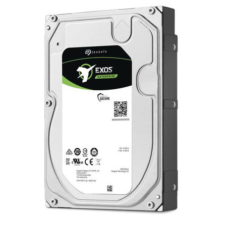 """Seagate Seagate Enterprise ST6000NM021A interne harde schijf 3.5"""" 6000 GB SATA III"""