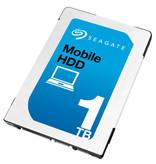 Seagate Seagate Mobile HDD ST1000LM035 interne harde schijf 1000 GB