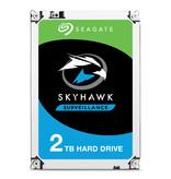"""Seagate Seagate SkyHawk ST2000VX008 interne harde schijf 3.5"""" 2000 GB SATA III"""