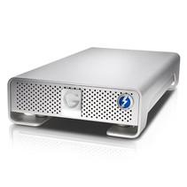G-DRIVE 6TB 7200RPM Thunderbolt & USB3