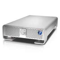 G-DRIVE 4TB Thunderbolt & USB3