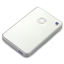 G-Technology G-DRIVE mobile externe harde schijf 1000 GB Zilver