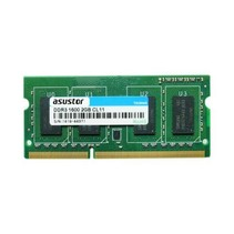 ASUS AS7-RAM2G geheugenmodule 2 GB 1 x 2 GB DDR3 1600 MHz