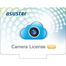Camera License (1 Channel)