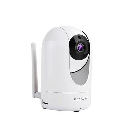 Foscam Foscam R2 IP-beveiligingscamera Binnen Dome Bureau 1920 x 1080 Pixels