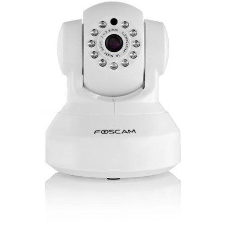 Foscam Foscam FI9816P IP-beveiligingscamera Binnen Bureau 1280 x 720 Pixels