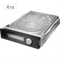 "G-Technology 0G03507 interne harde schijf 3.5"" 4000 GB SATA III"