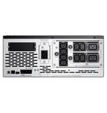 APC APC Smart-UPS X 3000VA noodstroomvoeding 8x C13, 2x C19 uitgang, USB, short depth