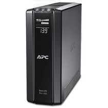 Power-Saving Back-UPS Pro 1500 230V