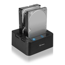 QuickPort DUO USB3.0 HDD