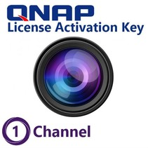 1 Channel License (LIC-CAM-NAS-1CH)