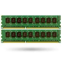 Synology RAMEC1600DDR3-8GBX2 geheugenmodule 16 GB DDR3 1600 MHz ECC