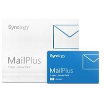 Synology MailPlus 20 licentie(s) Licentie