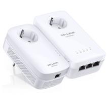 AV1200 Gigabit Powerline ac Wi-Fi Kit TL-WPA8630P KIT
