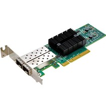 Synology E10G17-F2 netwerkkaart & -adapter Ethernet 10000 Mbit/s Intern
