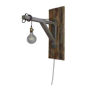 Yucwood Lamp Ingmar Wandlamp 126cm