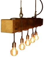 Yucwood Lamp Douglas One 150cm
