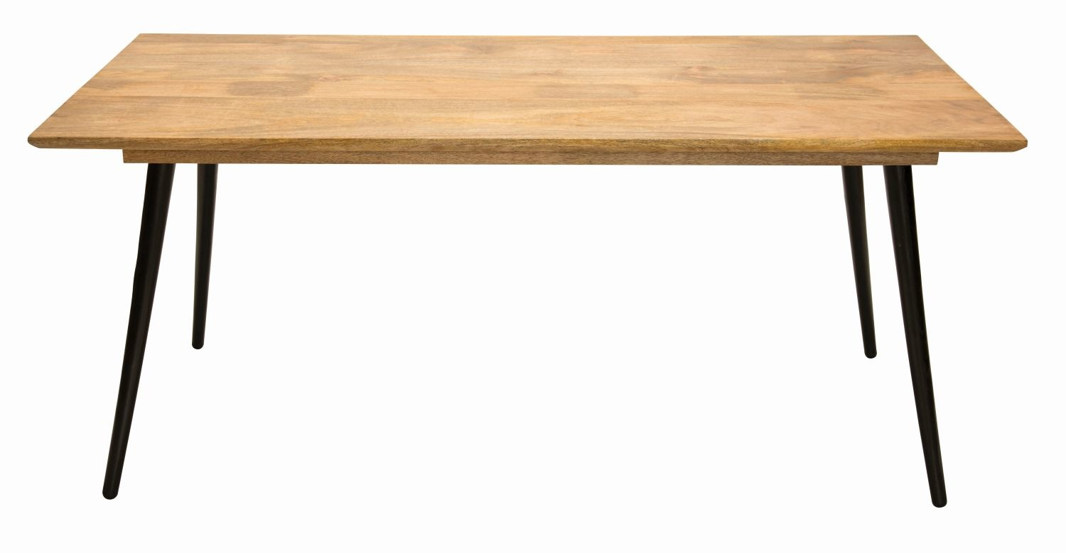 Table Tom Tailor Natural 140cm Wood