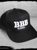 Bad Boys Brand SnapCap Pet One size fits all